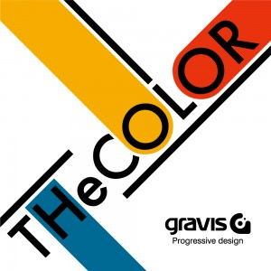 "gravis ""THeCOLOR"" Photo Exhibition"